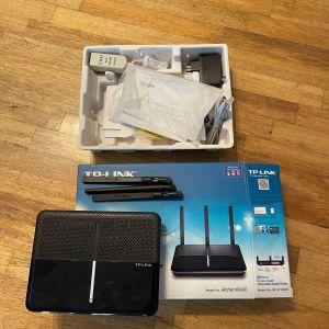 Router TP-Link VR600