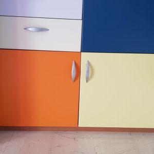 Αποθηκευτικός χώρος-Παιδικό ντουλάπι