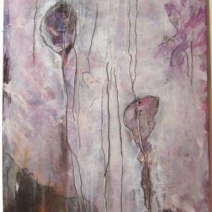 Ακρυλικός πίνακας 90 x 60 cm