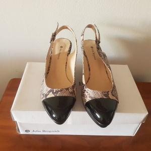 Julia Bergovich γυναικεία παπούτσια