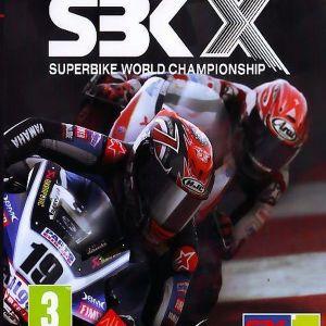 SUPERBIKES WORLD CHAMPIONSHIP - PS3