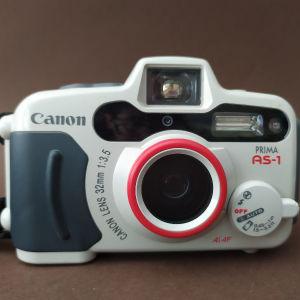 Canon prima AS-1 αδιάβροχη