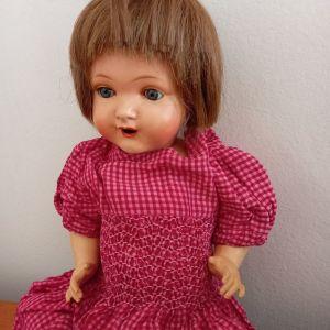Αυθεντική κούκλα 1950s Cellba