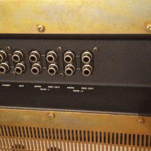 Ενισχυτής ήχου