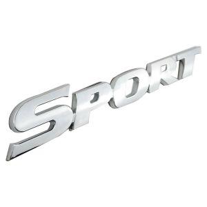 Αυτοκολλητο Αυτοκινητου - SPORT -