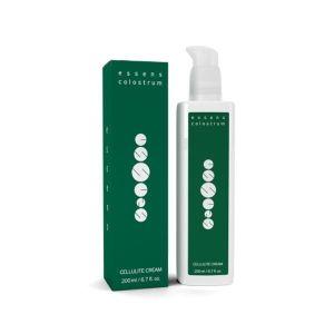 Κρέμα κατά της κυτταρίτιδας με πρωτόγαλα - Anti-cellulite cream with colostrum (col15)
