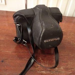 3 Φωτογραφικές μηχανές Pentax - Olympus - Minolta