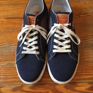 Ανδρικά παπούτσια Levi's