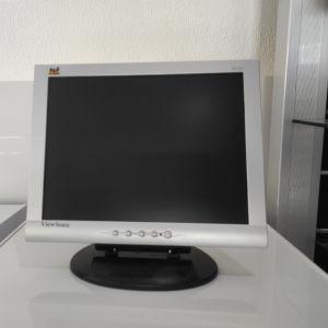 Οθόνη ViewSonic VE500 15 Ιντσών ViewSonic Monitor LCD Σε άψογη κατάσταση