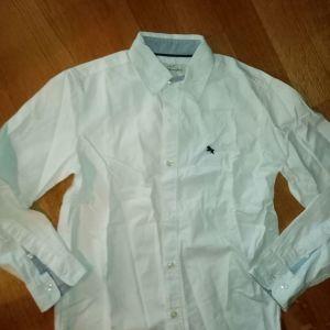 H&m πουκάμισο για 10-11χρ