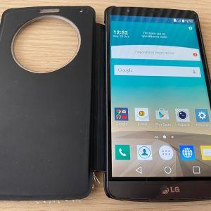 LG G3 3/32GB με θέμα στην οθόνη