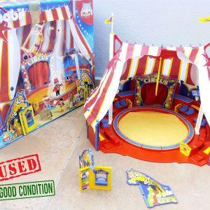 Playmobil Μεγάλο Τσίρκο 4230