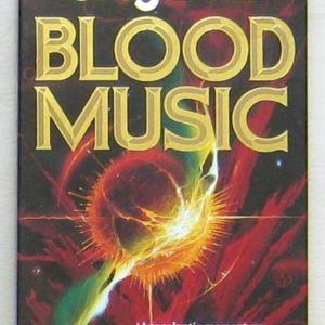 Greg Bear - Blood Music