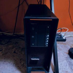 Server/Workstation Desktop