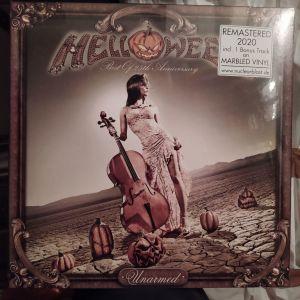 Helloween - Unarmed LP