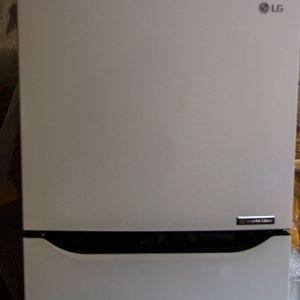 Πωλείται μεταχειρισμένο ψυγείο LG GTB362SHCZD
