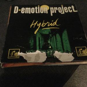 D-emotion project (LP)