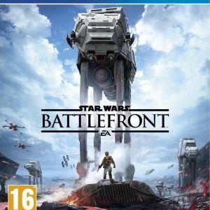 Star Wars Battlefront για PS4 PS5
