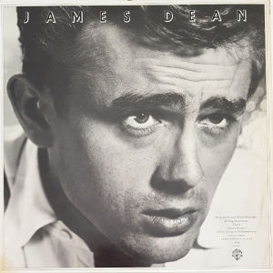 JAMES DEAN - ORIGINAL SOUND TRACK EXPERTS