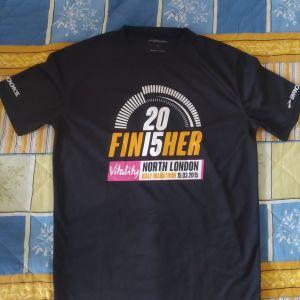 Τεχνικό T-shirt (S)