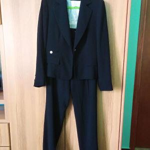 σακάκι παντελόνι φούστα σετ lussille