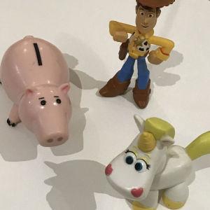 Toy Story φιγούρες disney πακέτο σε άριστη κατάσταση