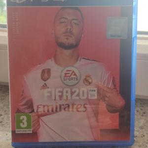 FIFA20 PLAYSTATION 4