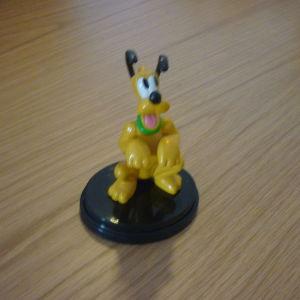 φιγούρα Πλούτο Pluto Disney DeAgostini De Agostini series 1