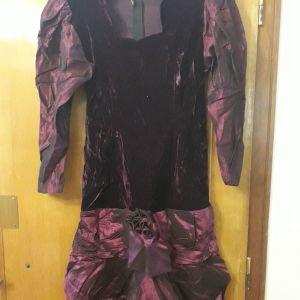 Vintage φόρεμα