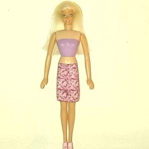 Φιγουρα Barbie (Mattel, 2001)