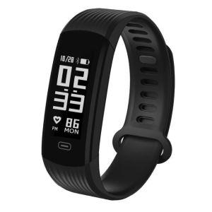 Zeblade Plug fitness tracker