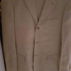 Κοστούμι ιταλικό καλοκαιρινό