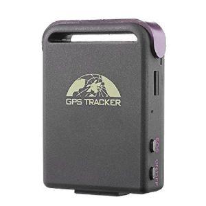 Συσκευή Εντοπισμού Θέσης GPS Tracker με GPS και GSM ΤK-102