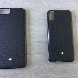 Θήκες κινητών Montblanc - IPhone 7plus & IPhone X