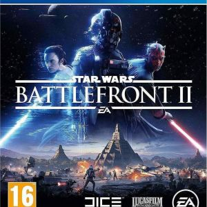 Star Wars Battlefront II για PS4 PS5