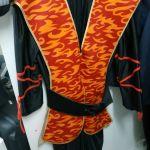Καρναβαλιού στολή