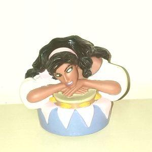 Φιγουρα Esmeralda (Disney, 1995)