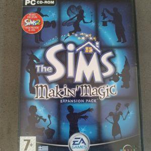 The Sims - Making Magic [PC GAME]
