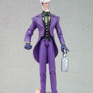 """Φιγούρα Joker (Batman """"The Long Halloween"""") [DC Comics]"""