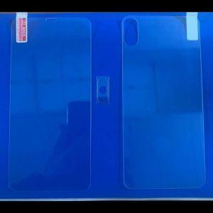 ΤΖΑΜΑΚΙΑ I PHONE XS MAX-11 PRO MAX-12 PRO MAX ΜΠΡΟΣΤΑ-ΠΙΣΩ-ΚΑΜΕΡΑΣ