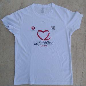 Τεχνικό t-shirt small