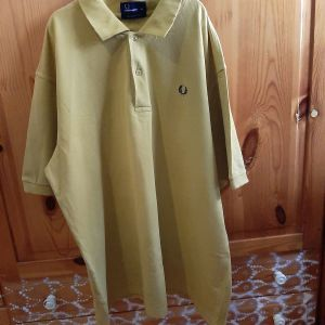 Fred perry, Lacoste polo