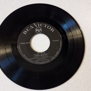 Vinyl record 45 - Rodgers And Hammerstein, The Sound of Music
