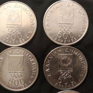 Ελληνικά Νομίσματα III