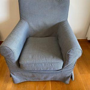 Πολυθρόνα IKEA
