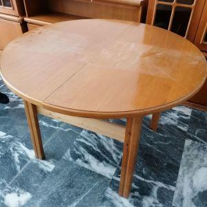 Τραπέζι στρογγυλο