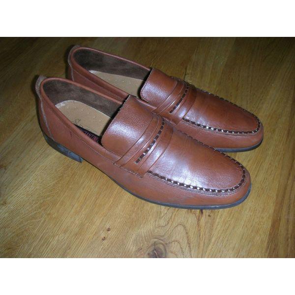 andrika papoutsia pantofle