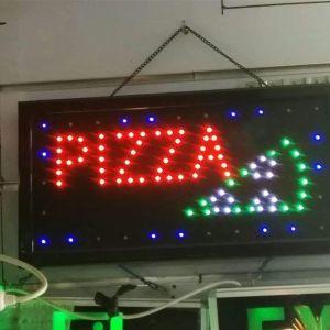 Φωτεινές πινακίδες LED
