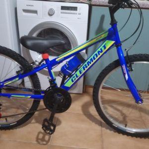 Ποδήλατο Παιδικό Clermont Freeland 24″ 2020