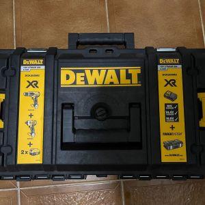Τρυπάνι DeWalt Επαγγελματικό